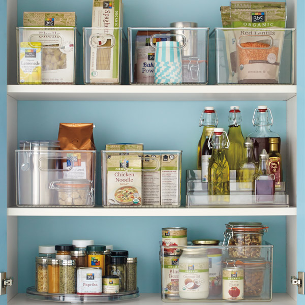Organize a Beautiful Kitchen