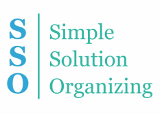 Simple Solution Organizing